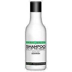 Stapiz Basic Salon Lily Of The Valley Shampoo 1/1