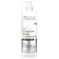 Bielenda Professional 2in1 Chocolate Body Concentrate 1/1