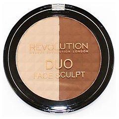 Makeup Revolution Ultra Professional Duo Face Sculpt & Illuminate 1/1