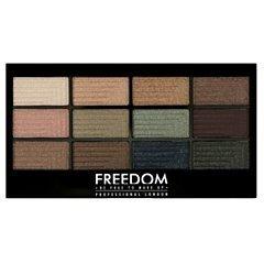 Freedom Pro Eyeshadow Palette 1/1