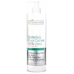 Bielenda Professional Softening Foot Cream 20% Urea + Salicylic Acid 1/1