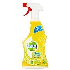 Dettol Power&Fresh 1/1