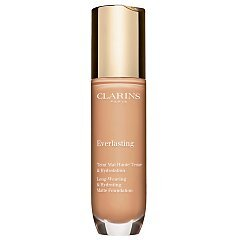 Clarins Everlasting Long Wearing & Hydrating Matte Foundation 1/1