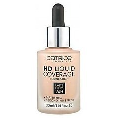 Catrice HD Liquid Coverage Foundation 1/1