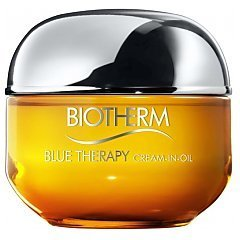 Biotherm Blue Therapy Cream-in-Oil Nutritive Repairing 1/1
