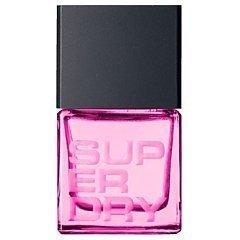 Superdry Neon Pink 1/1