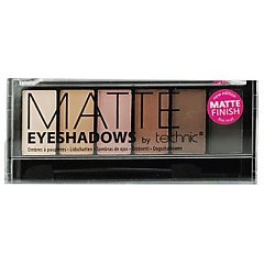 Technic Matte Eyeshadows Palette 1/1