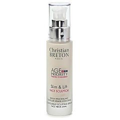 Christian Breton Slim&Lift Face Contouring Serum 1/1