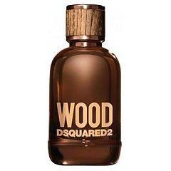 DSquared2 Wood pour Homme Eau de Toilette tester 1/1