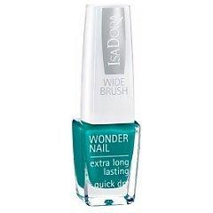 IsaDora Wonder Nail Wide Brush Papagayo Summer Make-up 2012 1/1