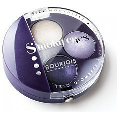 Bourjois Smoky Eyes 1/1