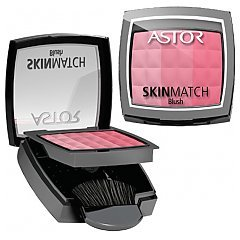 Astor Skin Match Trio Blush 1/1