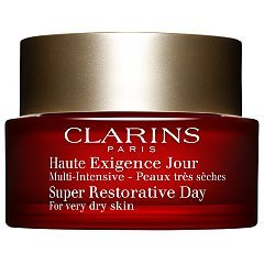 Clarins Super Restorative Day Illuminating Lifting Replenishing Cream 1/1