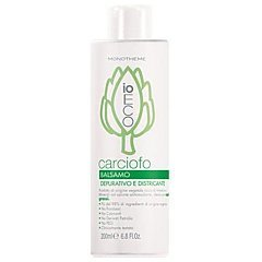ioECO Artichoke Hair Balm 1/1