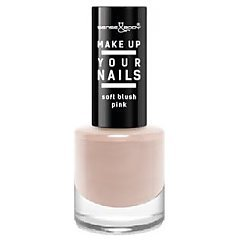 Sense and Body Make Up Your Nails Nail Blush 1/1