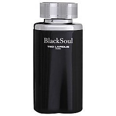 Ted Lapidus Black Soul tester 1/1