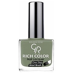 Golden Rose Rich Color Nail Lacquer 1/1