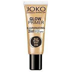 Joko Make Up Glow Primer Illuminating 2in1 Primer & Highlighter 1/1
