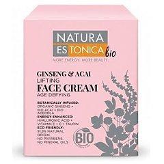 Natura Estonica Ginsegn & Acai Lifting Face Cream 1/1