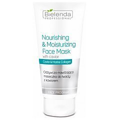 Bielenda Professional Nourishing & Moisturising Face Mask 1/1