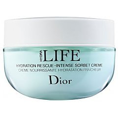 Christian Dior Hydra Life Hydration Rescue Intense Sorbet Creme tester 1/1