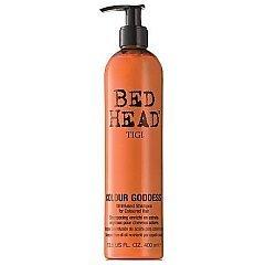 Tigi Bed Head Colour Goddess Oil Infused Shampoo for Coloured Hair 1/1