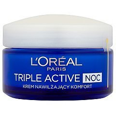 L'oreal Triple Active Night Cream 1/1