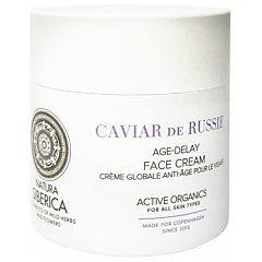 Natura Siberica Kopenhaga Caviar de Russie Age-Delay Face Cream 1/1