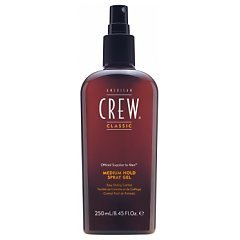 American Crew Classic Medium Hold Spray Gel 1/1