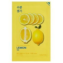 Holika Holika Pure Essence Mask Sheet Lemon 1/1