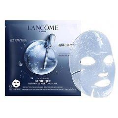 Lancome Advanced Génifique Hydrogel Melting Mask Instant Youthful Radiance Mask 1/1