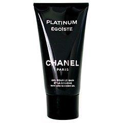 CHANEL Platinum Egoiste Bath And Shower Gel 1/1