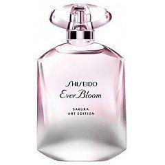 Shiseido Ever Bloom Sakura Art Edition tester 1/1
