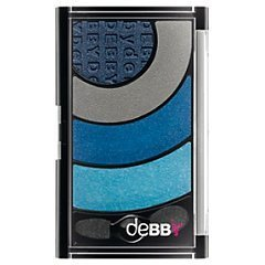 Debby Color Case Quad Eyeshadow 1/1