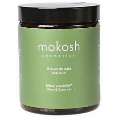 Mokosh Cosmetics Body Balm Melon & Cucumber 1/1