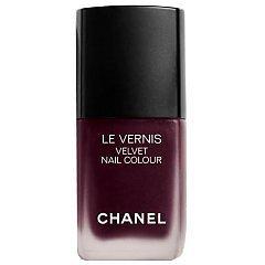 CHANEL Le Vernis Velvet Nail Colours Le Mat de Chanel 1/1