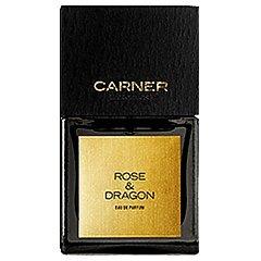Carner Barcelona Rose & Dragon tester 1/1