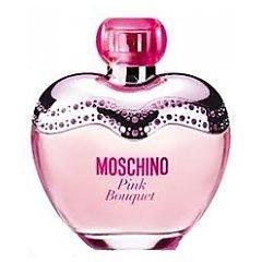 Moschino Pink Bouquet 1/1