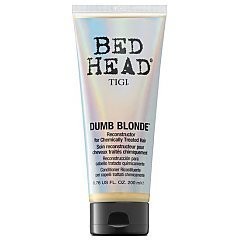 Tigi Bed Head Dumb Blonde Reconstructor for Chemically Treated Hair 1/1