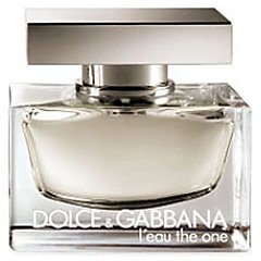 Dolce&Gabbana L'Eau The One 1/1