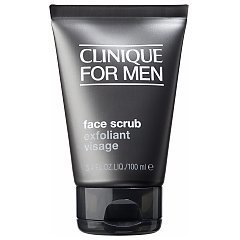 Clinique For Men Face Scrub 1/1