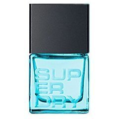 Superdry Neon Blue 1/1