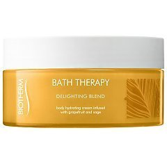 Biotherm Bath Therapy Delighting Blend Body Hydrating Cream Infused 1/1