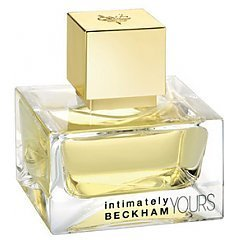 David Beckham Intimately Yours Women 1/1