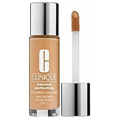 Clinique Beyond Perfecting Foundation + Concealer 1/1