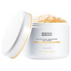 Pupa Home Spa Revitalizing Energizing Salt Scrub 1/1