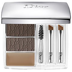 Christian Dior All-In-Brow 3D Long-Wear Brow Contour Kit 1/1