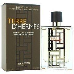 Hermes Terre d'Hermes Flacon H 2014 1/1