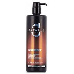 Tigi Catwalk Fashionista Brunette Conditioner 1/1