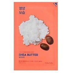 Holika Holika Pure Essence Mask Sheet Shea Butter 1/1